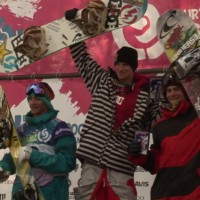 Burton US Open Slopestyle 2009